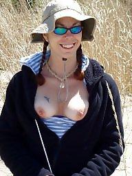 Nude beach, Beach babes