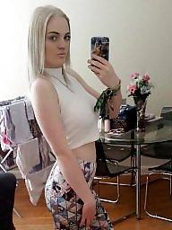 Blonde, Sluts