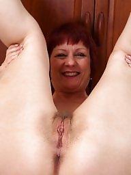 Mature redhead, Redhead mature, Penny