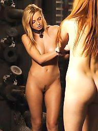 Slave, Lesbians, Lesbian bdsm, Slaves, Beautiful, Teen bdsm