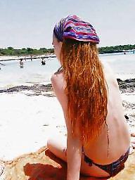 Perfect, Ass beach