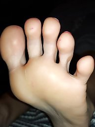 Turkish, Foot, Footjob, Cummed, Milf feet, Turkish feet