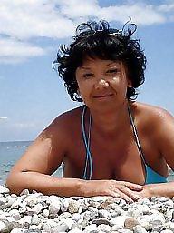 Russian mature, Russian, Brunette mature, Mature sex, Mature brunette, Mature russian
