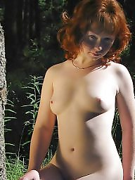Hairy redheads, Hairy redhead, Ginger