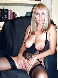 Mature milf, Amateur moms, Milf mom