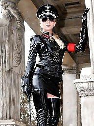Mistress, Femdom milf