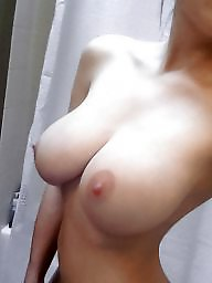 Shaggy, Amateur big tits