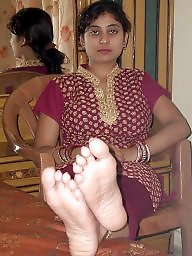Indian, Feet, Amateur feet, Porn indian