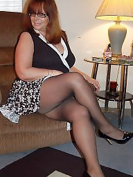 Granny, Granny stockings, Grannies, Mature stockings, Granny stocking, Mature stocking