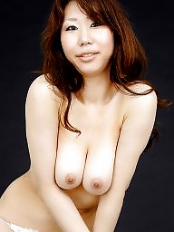 Japanese, Stars, Asian tits, Star