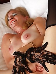 Mature stockings, Nylon, Mature legs, Granny nylon, Granny stockings, Mature granny