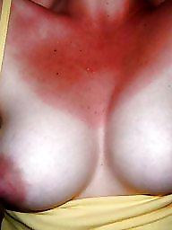 Huge tits, Huge, Tit mature, Huge nipples