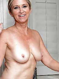 Amateur mature, Mature love