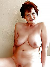 Grandma, Grandmas, Hot mature