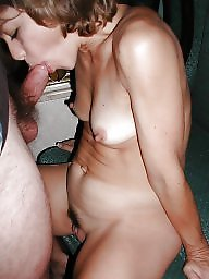 Swingers, Swinger, Wedding, Wives, Suck, Amateur blowjob