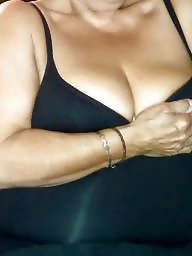 Bbw mature, Show, Titties, Mature boob, Mature show
