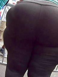 Massive, Hidden, Bbw latina, Latina bbw, Candid ass, Bbw candid