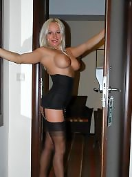 Cuckold, Milf stockings