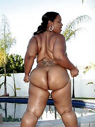 Black, Bbw ass, Ebony bbw, Blacks