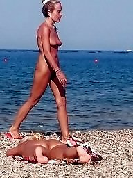 Nudist, Nudists, Voyeur beach