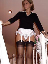 Mature blonde, Mature upskirt, Mature stocking, Blonde mature, Stockings mature, Milf upskirt