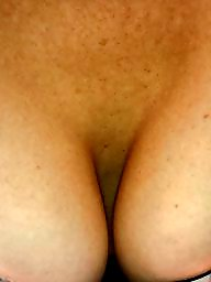 Saggy tits, Saggy, German mature, Hanging tits, German, Saggy mature
