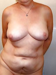 Mother, Shaved, Mother in law, Mature pussy, My mother, Mature shaved