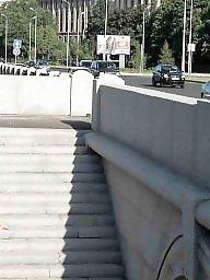 Street, Public flashing