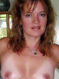 Redhead mature