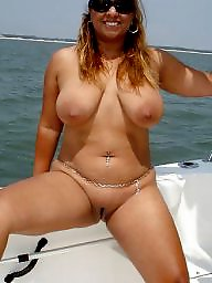 Mature beach, Natural, Bunny, Mature tits, Natural tits, Beach mature