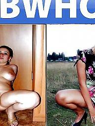 Mature pornstars