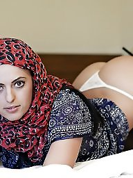 Arab, Muslim, Hijab ass, Arab ass, Arabic, Ass arab