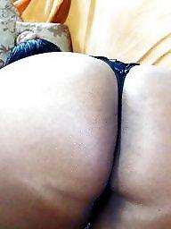 Underwear, Big asses
