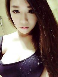 Asian nude, Asian babe