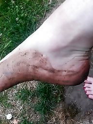 Dirty, Porn, Dirty feet