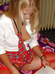 Stockings, Stocking, Blonde, Sexy, Girl, Blond