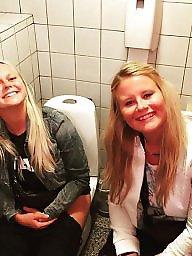 Toilet, Hidden, Used, Hidden cam, Toilet voyeur
