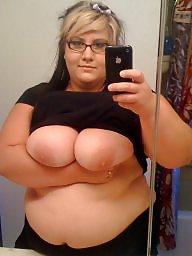Mega, Bbw nipples