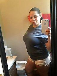 Ebony amateur, Big black