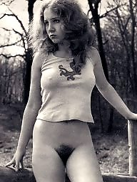 Vintage amateur, Vietnam, Chick