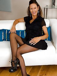 Mature stockings, Nylons, Mature stocking, India, Mature nylon, Nylon mature