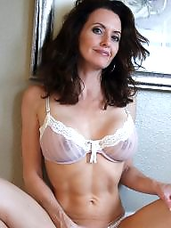 Mature lingerie, Wives, Slutty, Amateur lingerie