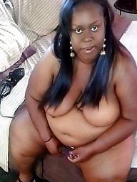 Ebony bbw, Ebony amateur