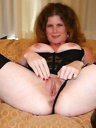 Mature, Nylons, Mature stockings, Nylon, Mature nylon, Nylon mature