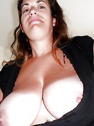 Huge boobs, Huge boob, Milf boobs