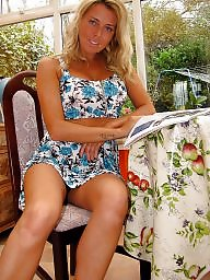 British mature, British, British milf, British amateur