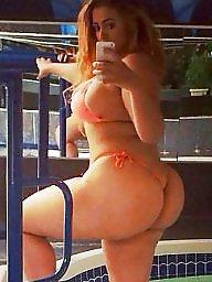 Curvy, Thick, Bbw beach, Thickness, Bbw bikini, Amateur bikini