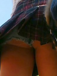Teen, Skirt, Shorts, Romanian, Short, Teen skirt