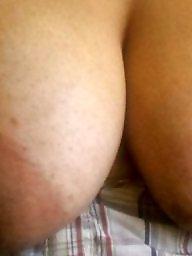 Ebony, Black bbw, Nipples, Big nipples, Nipple