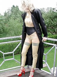 Latex, Leather, Pvc, Amateur mature, Mature amateur, Mature mix